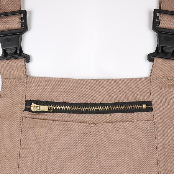 Herren Arbeitslatzhose mit zwei extragroßen Taschen