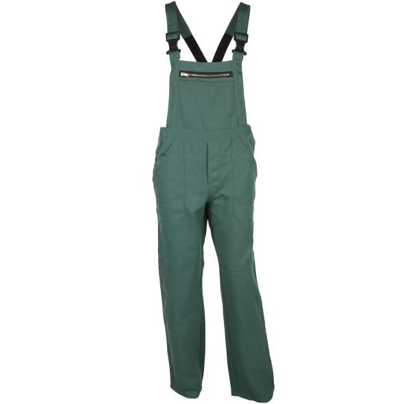 Herren Arbeitslatzhose mit Taschen für Arbeitsmaterialien