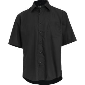 Herren Kurzarm-Hemd