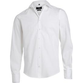 Herren Businesshemd in purem Design