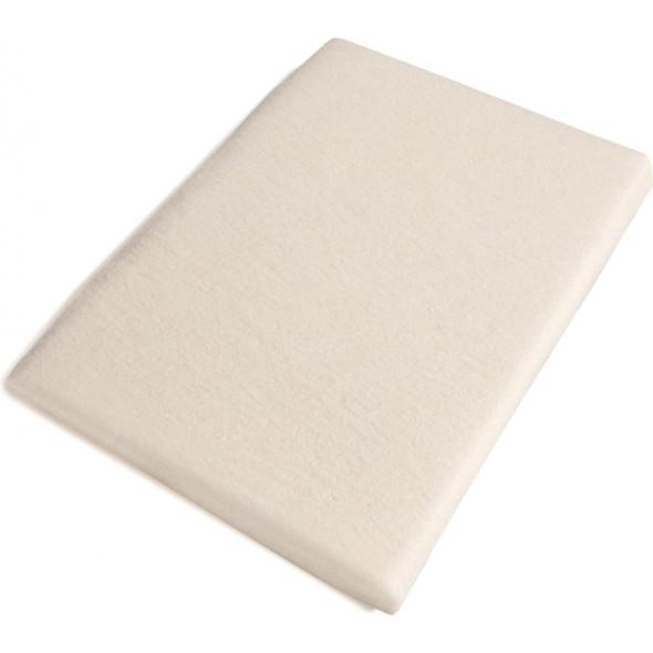 Matratzenauflage aus hochwertiger Baumwolle 90x190cm