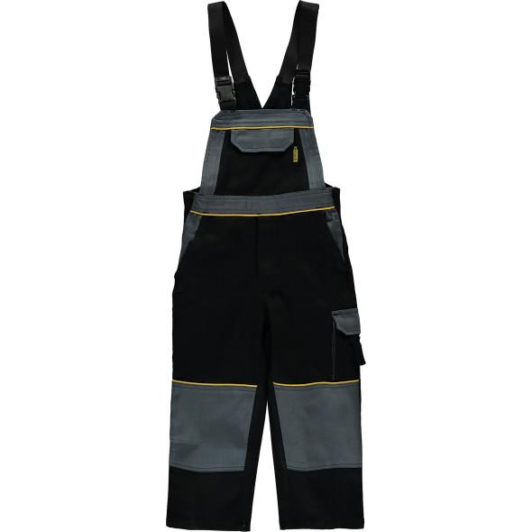 Kinder Worker-Latzhose mit vielen Taschen