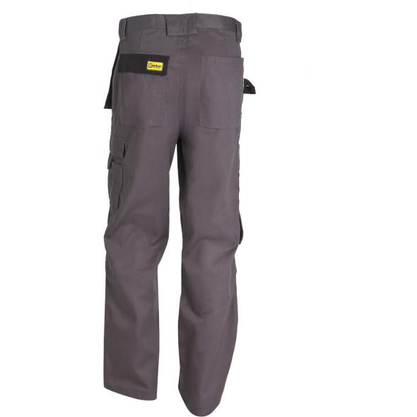 Herren Arbeitshose mit Taschen für Werkzeug
