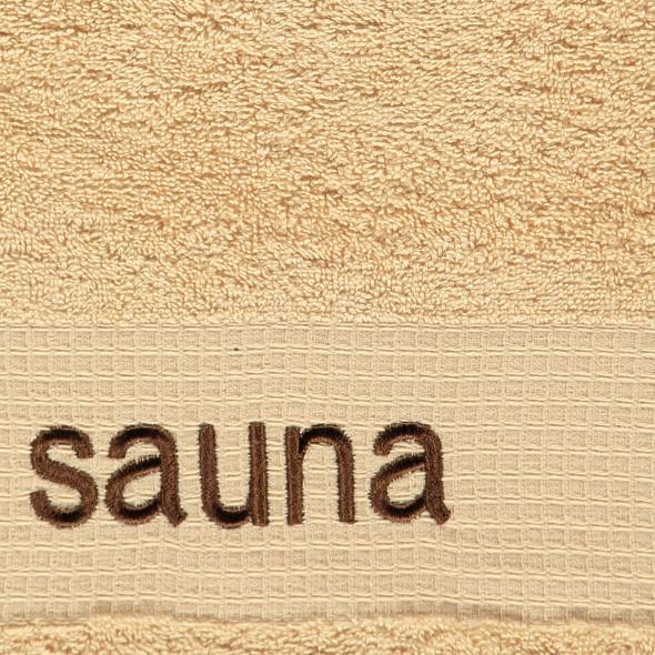 Sauna-/Duschtuch 70x180cm