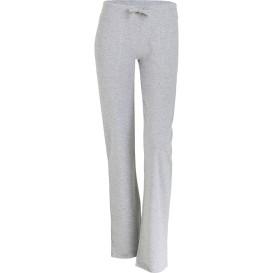 Damen Jogginghose aus leichtem Material