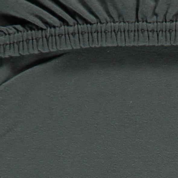 Feinjersey Spannbetttuch 90x190cm bis 100x220cm