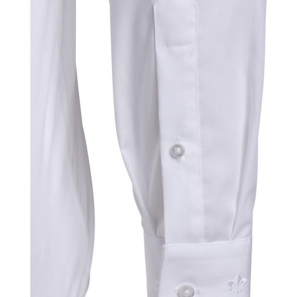Herren Businesshemd, Slim Line