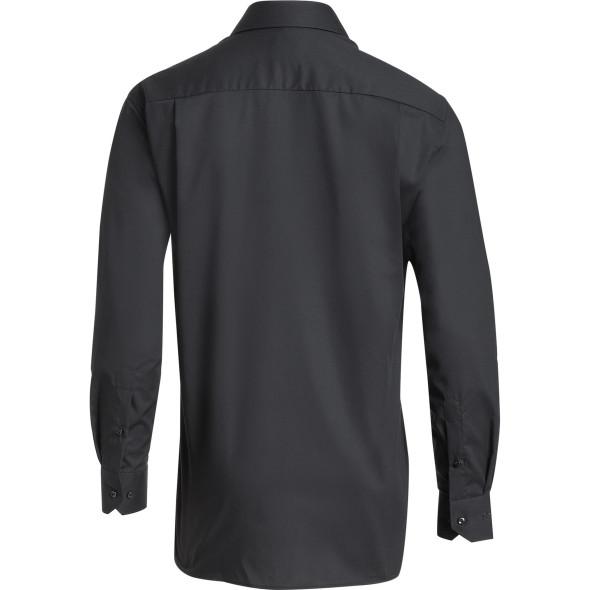 Herren Business-Hemd, extralang