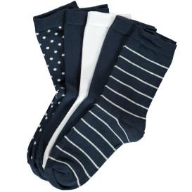 Damen Socken 5er Pack