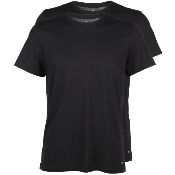 Herren 2er Pack T-Shirt