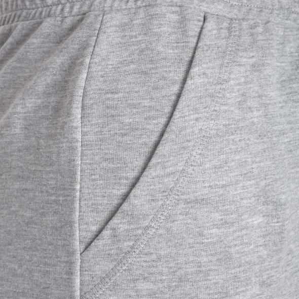Große Größen Jogginghose aus angenehm leichter Qualität