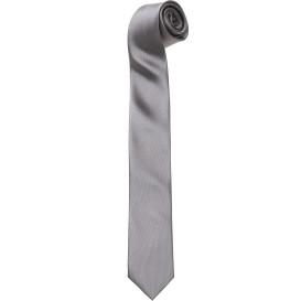 Herren Krawatte unifarben