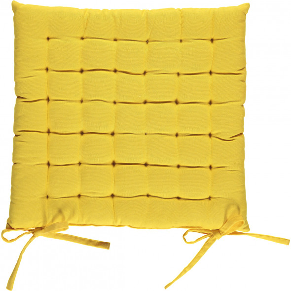 Sitzkissen 40 x 40 cm