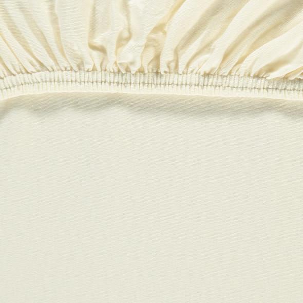 Jersey Spannbetttücher 2er Pack 90x190cm bis 100x200cm