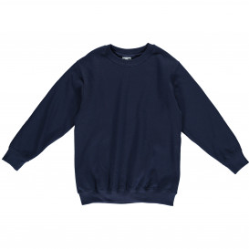 Kinder Basic-Sweatshirt