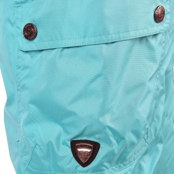 Damen Skihose mit RECCO-Sicherheitsystem