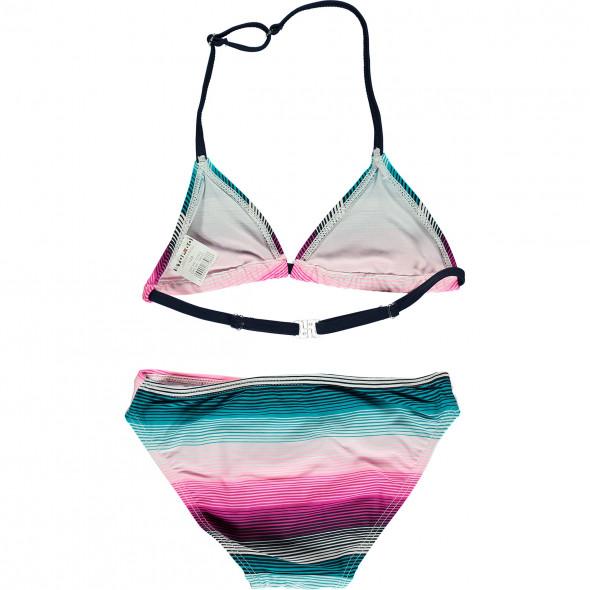 Mädchen Triangel Bikini Set