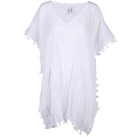 Damen Seafolly Strandshirt