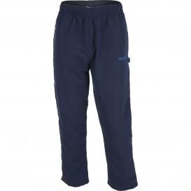 Herren Jogginghose mit offenem Beinabschluss