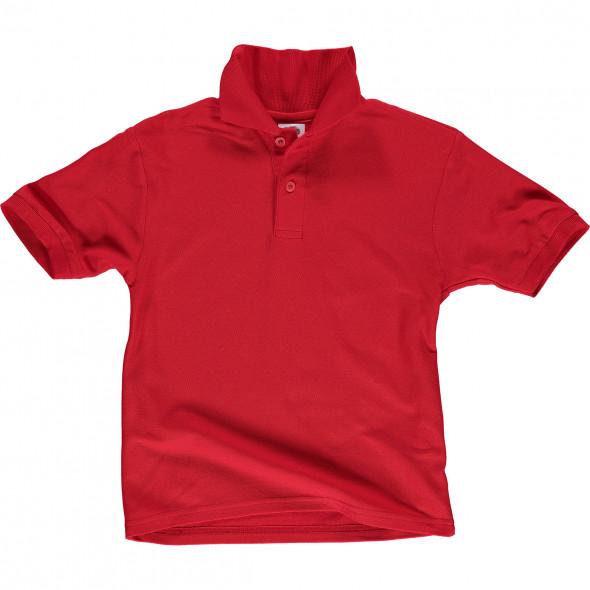 Kinder Poloshirt