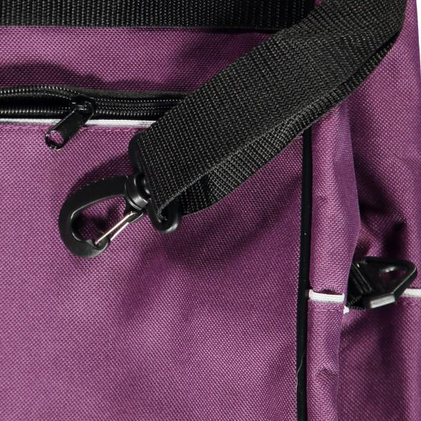 Handgepäck-Tasche 55x40x20cm