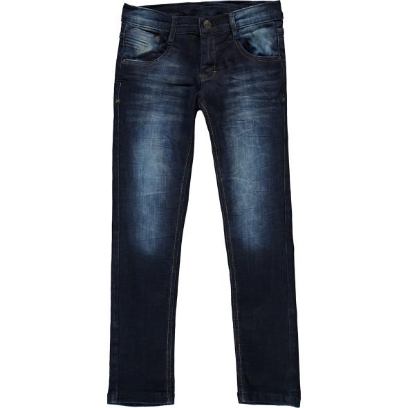 Jungen Jeans in schmaler Form