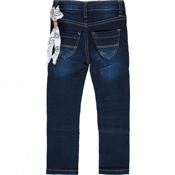 Mädchen Jeans im 5-Pocket-Style