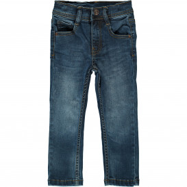 Mini Boys Jeans im 5-Pocket-Style
