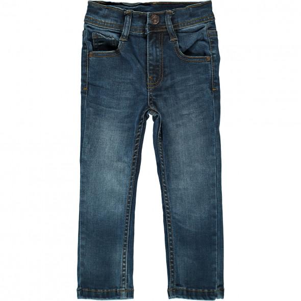 Mini Boys Jeans im 5-Pocket-Style