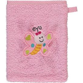 Waschhandschuh für Kinder