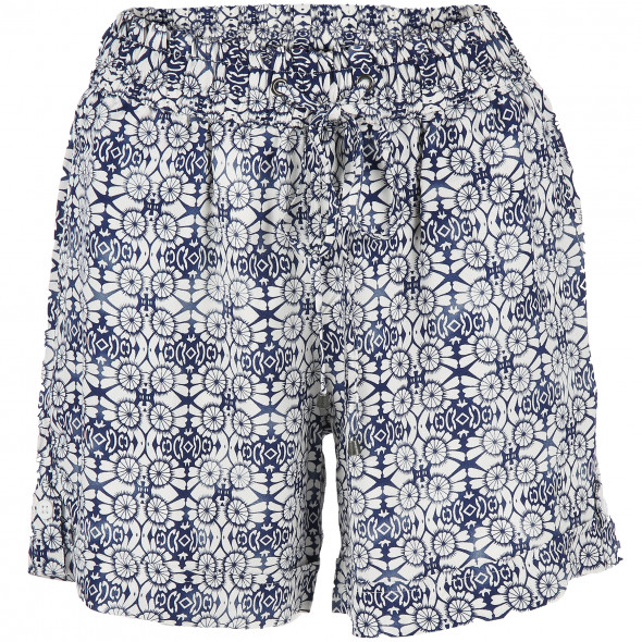 Damen Loose Fit Shorts