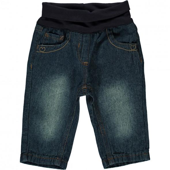 Baby Mädchen Jeans