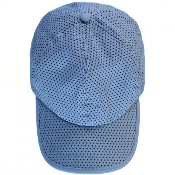 Damen Mütze mit Punkten