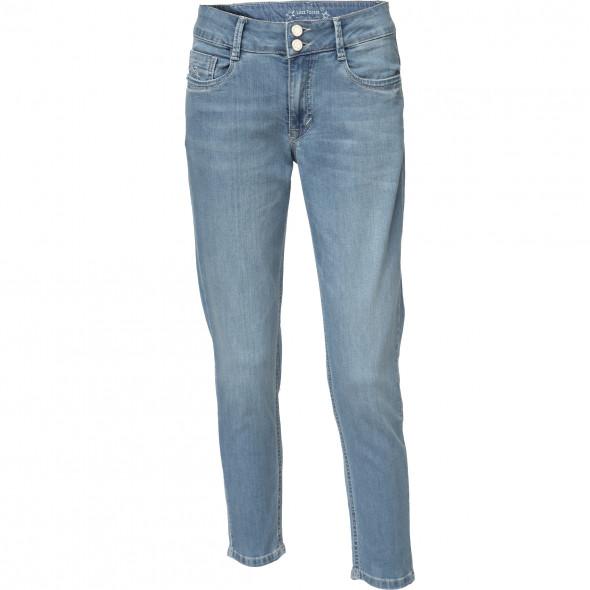 "Damen Jeans im Slim Fit ""Anja"""