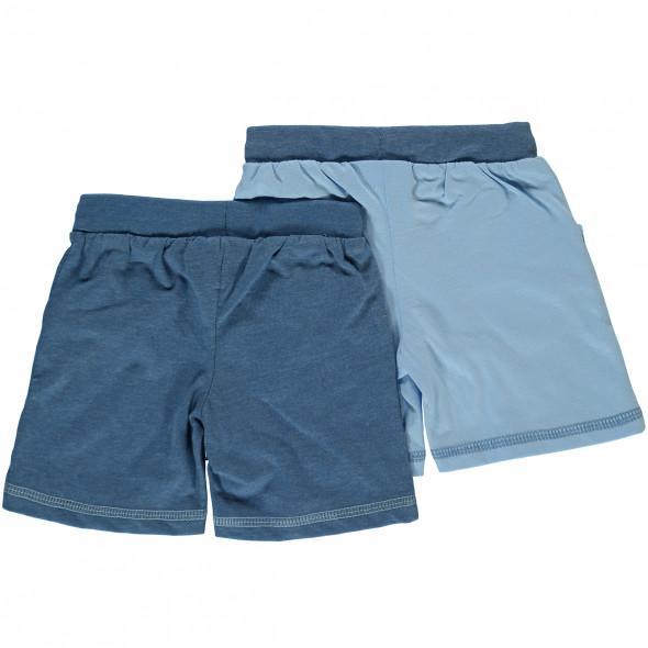 Baby Shorts im 2er Pack