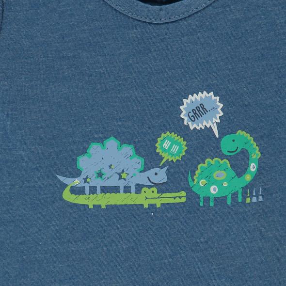 Baby Shirts im 2er Pack
