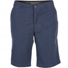 Herren Chino Short im Allover Print