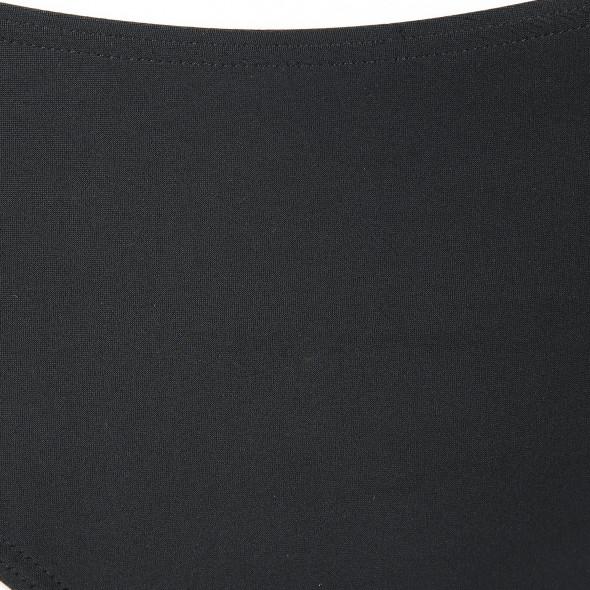 Damen Bikinihose mit ca 10cm breitem Bund
