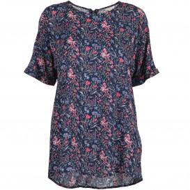 Damen Bluse in floralem Design