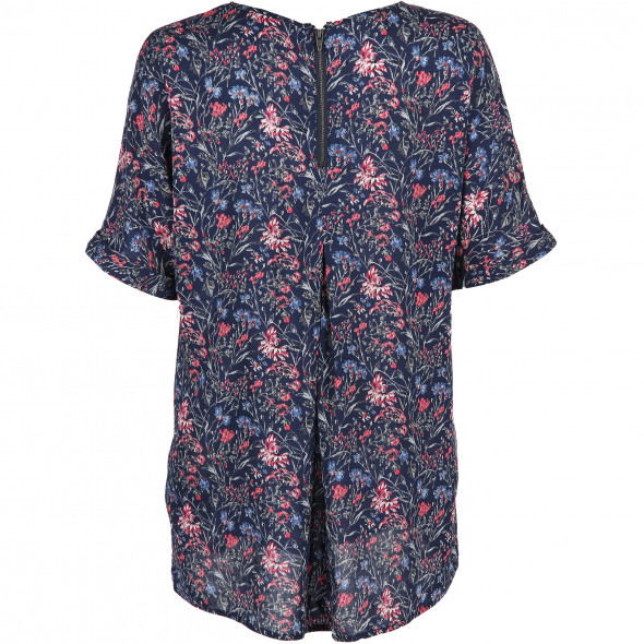 Damen Bluse in floralem Design