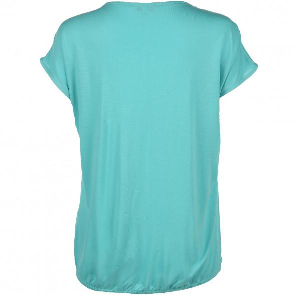 Damen Shirt in edler Optik