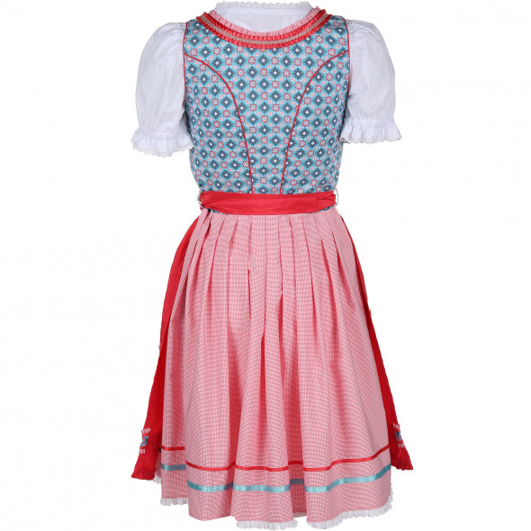 "Damen Dirndl-Set ""Lola"""