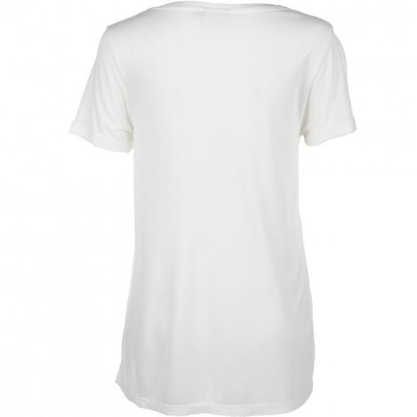 Damen Shirt mit Pailletten