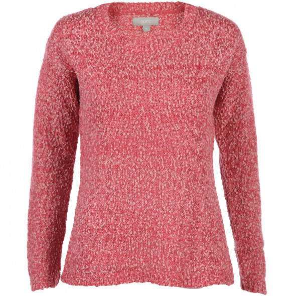 Damen Strickpullover in toller Optik