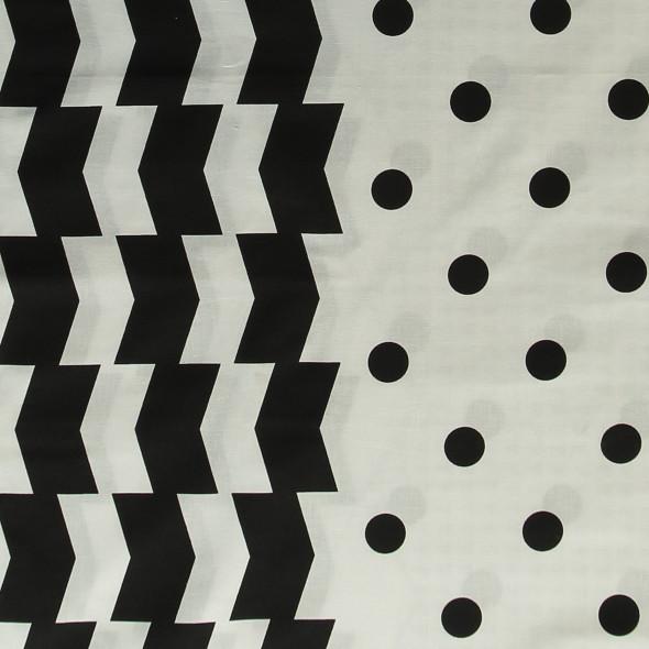 Renforce Bettwäsche im Muster Print 135X200 cm