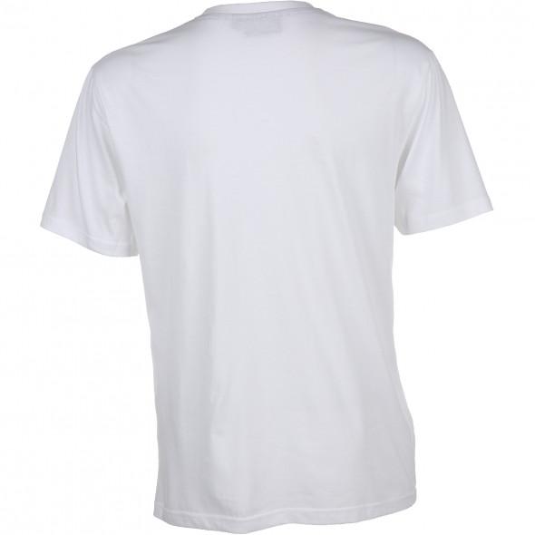 Herren Shirt mit großem Frontdruck