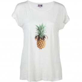Damen Shirt mit originellem Print
