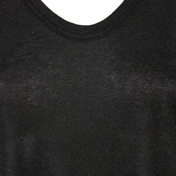 Only ONLSILVERY S/S V NECK Shirt
