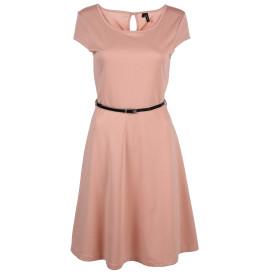 Vero Moda VMVIGGA FLAIR CAPSLEE Kleid