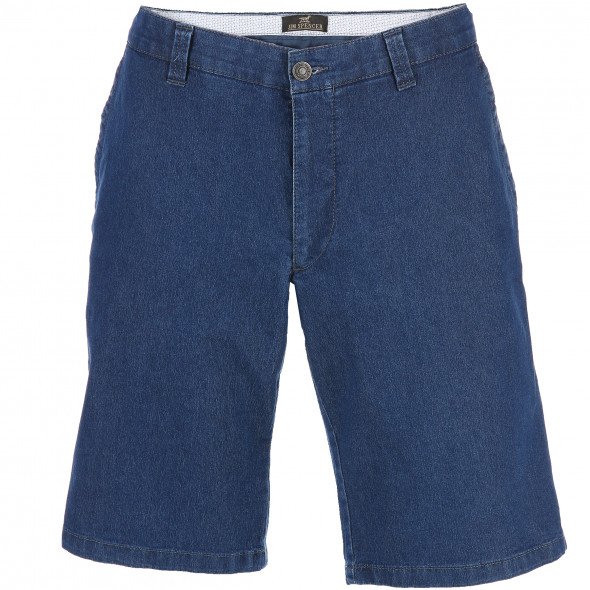 Herren Jeans Short